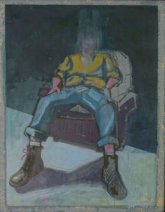 irish painting dublin galway