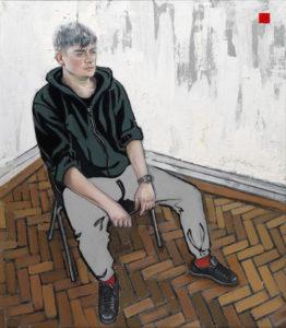 irish painter dublin galway